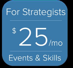 StrategyHack Marketer