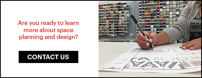 Learn more about space planning and design!