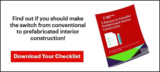 download prefabricated construction checklist