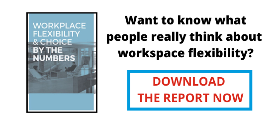 Workplace Flexibility and Choice By the Numbers Report