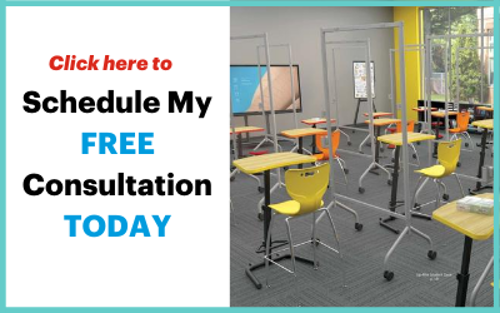 Schedule my free K-12 Return to School Consult Today