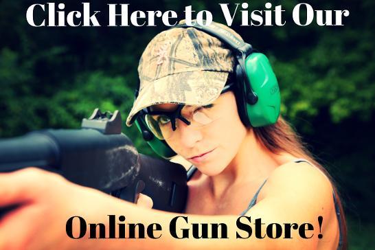 Online Gun Store | Chesapeake Pawn & Gun