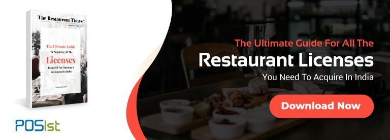 Download Restaurant Licenses E-book