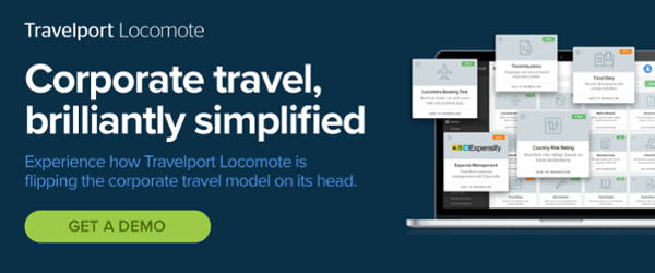 Travel management software
