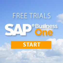 Get your free SAP Business One Trial!