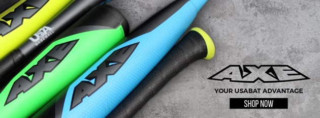 Axe USA Bat Baseball Bats