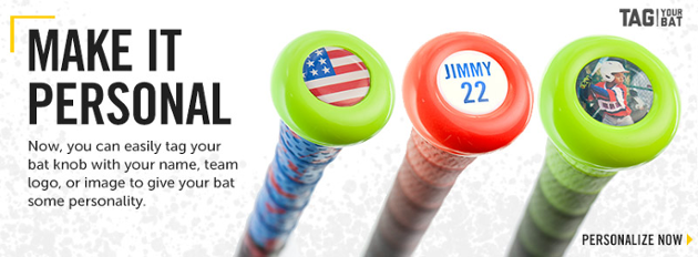 New USA Baseball Bat Standard Bats