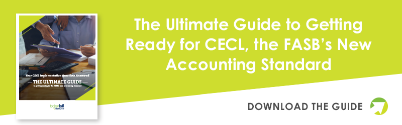 Get Baker Hill's CECL Implementation Guide