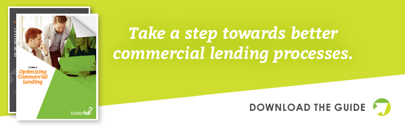 Optimizing Commercial Lending - Download the guide