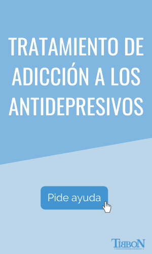 abuso de antidepresivos