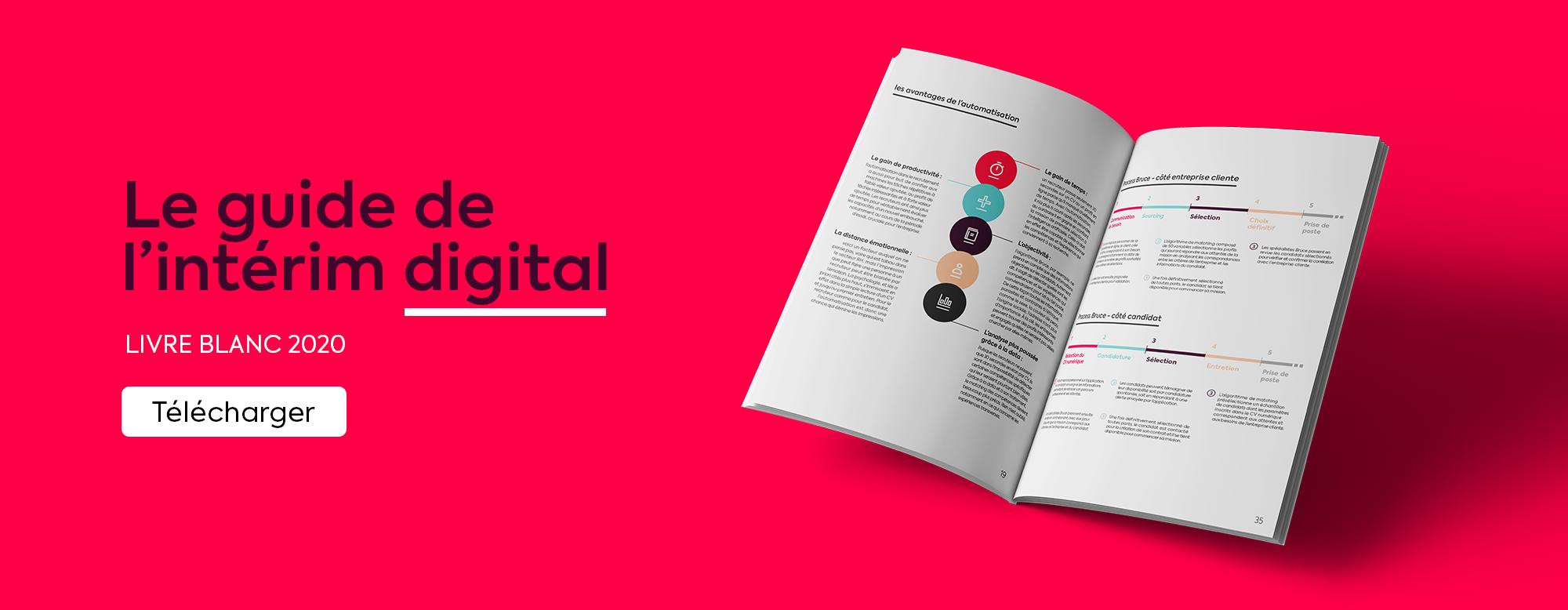 Télécharger notre guide de l'intérim digital