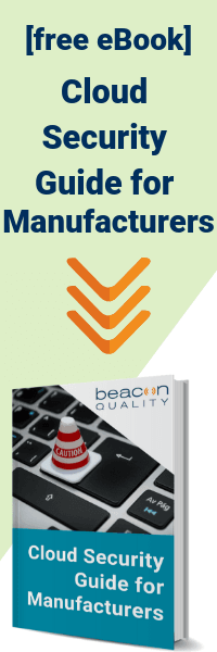 ebook cloud security guide for manufacturers