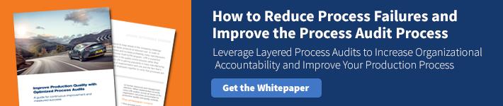 Process audits whitepaper