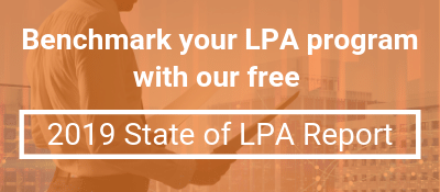 Benchmark Your LPA Program With Our Free 2019 State of LPA Report