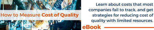 How to Measure Cost of Quality eBook