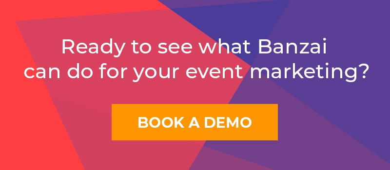 Book a Demo with Banzai!