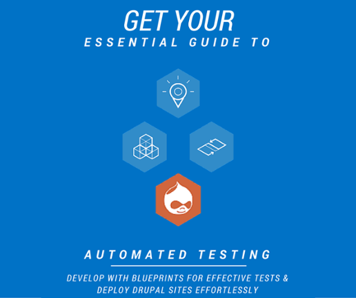 Download Promet Source's guide to automated testing