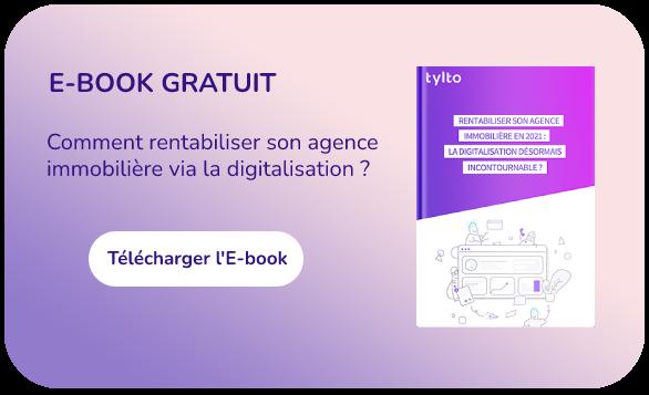 """>>> Téléchargez votre E-book gratuit """"Comment Rentabiliser son agence immobilière"""" ! <<<"""