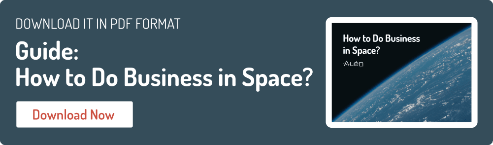 Guide: How to Do Business in Space?