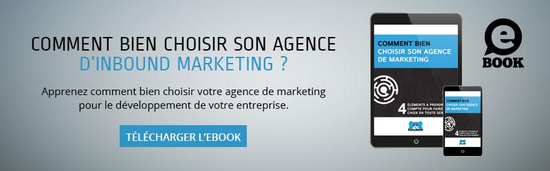 Comment bien choisir son agence d'inbound marketing