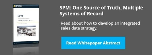 Read SPM One Source of Truth Whitepaper