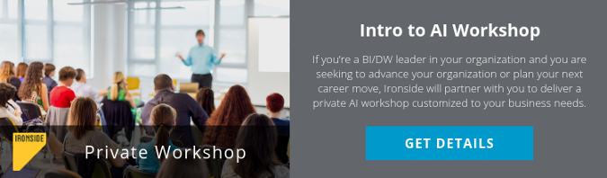 AI workshop
