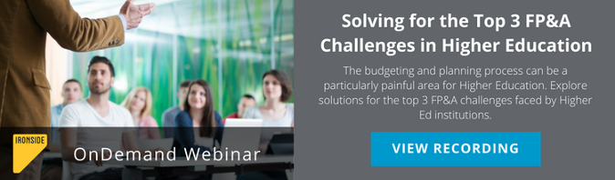 higher ed webinar CTA