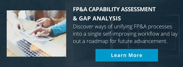 fp&a assessment