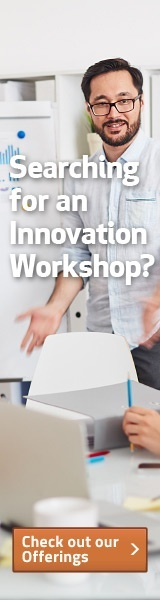 Kaleidoscope Innovation Workshops and Other Offerings