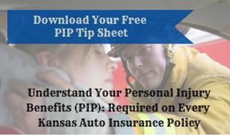 Kansas PIP Insurance kansas city