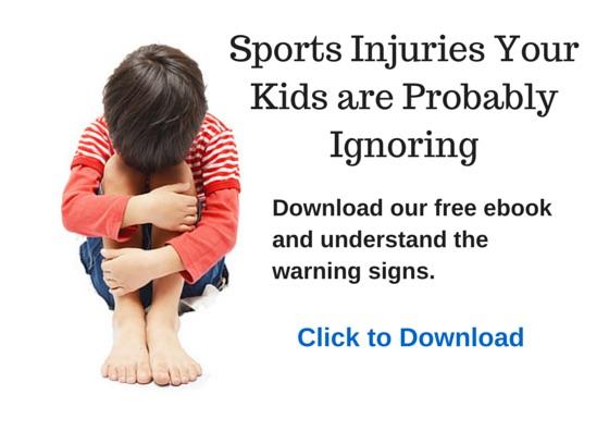 kansas city sports injuries sports chiropractor