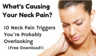 neck pain treatment kansas City