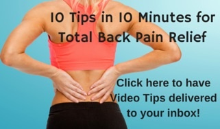 Back Pain Relief Kansas City