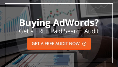 Buying AdWords? Get A Free Paid Search Audit. Get a free audit now.