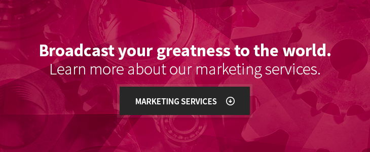 NPG's Marketing Services