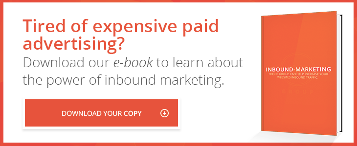"Get ""Inbound Marketing 101"""