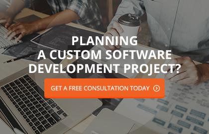 Planning a Custom Software Development Project?