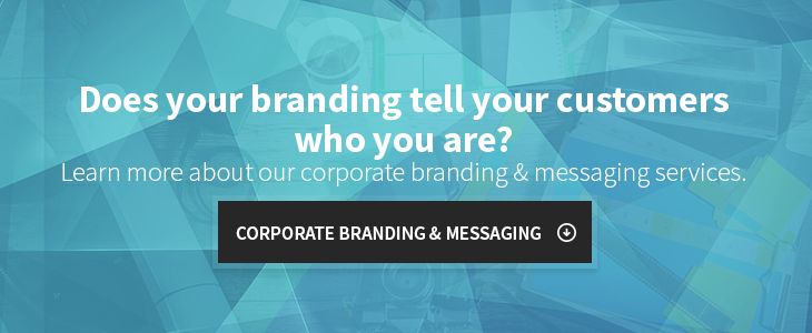 Corporate Branding & Messaging - New Possibilities Group