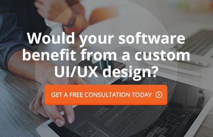 Custom UI/UX Consultation