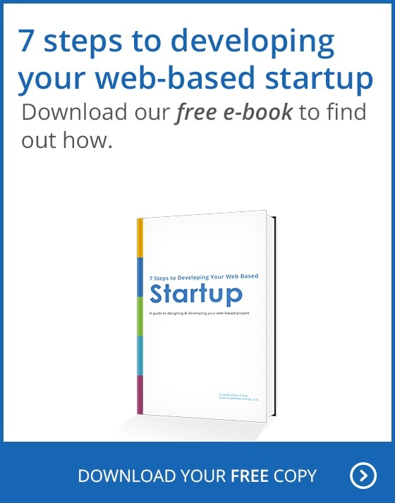 7 Steps to Developing Your Web Based Startup
