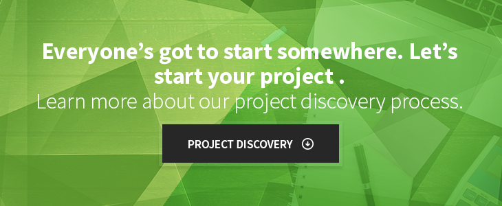 Project Discovery - New Possibilities Group