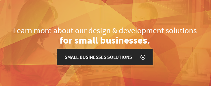 Web Design & Development For Small Business