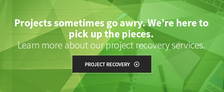 Project Recovery - New Possibilities Group