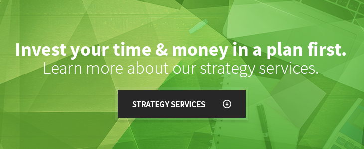 NPG's Strategy Services
