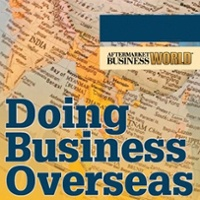 Doing Business Overseas cover