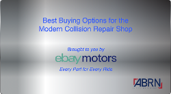 eBay Best Buying Options for the Modern Collision Repair Shop
