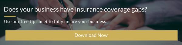 Coverage Gaps Tip Sheet