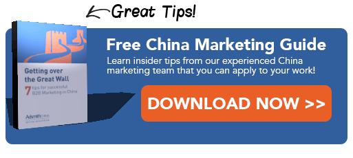 B2B Marketing in China download