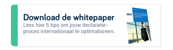 Whitepaper: 5 tips om jouw declaratieproces internationaal te optimaliseren