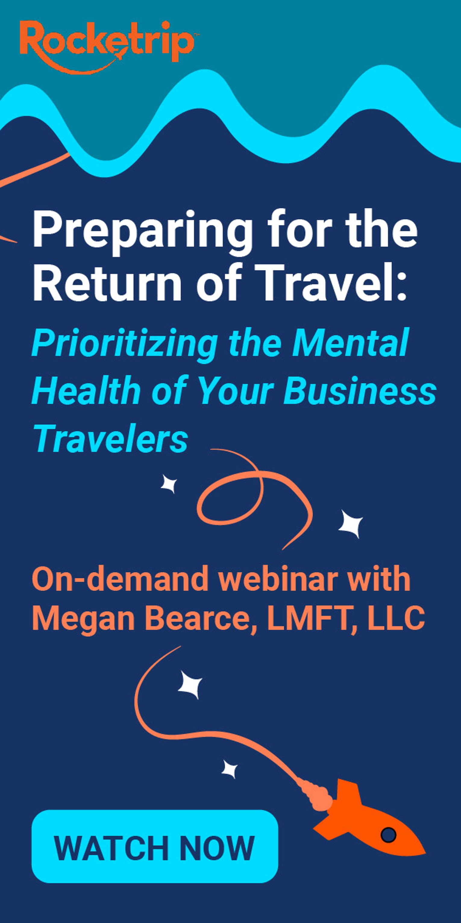 Prioritizing the Mental Health of Your Business Travelers